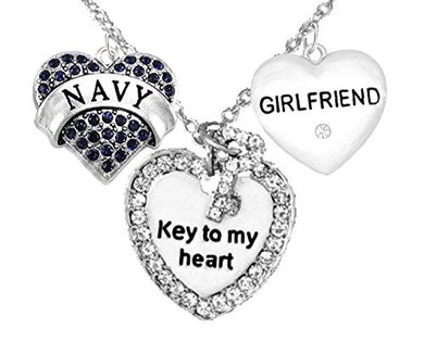 Navy Girlfriend,