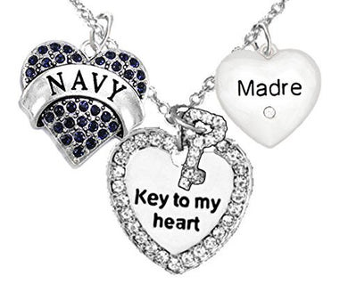 Navy Madre,