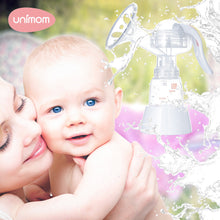 Mezzo - Manual Breast Pump