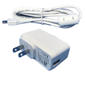 Minuet Charger Kit