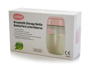 Breast Milk Storage Collection Bottle (3 Pack)