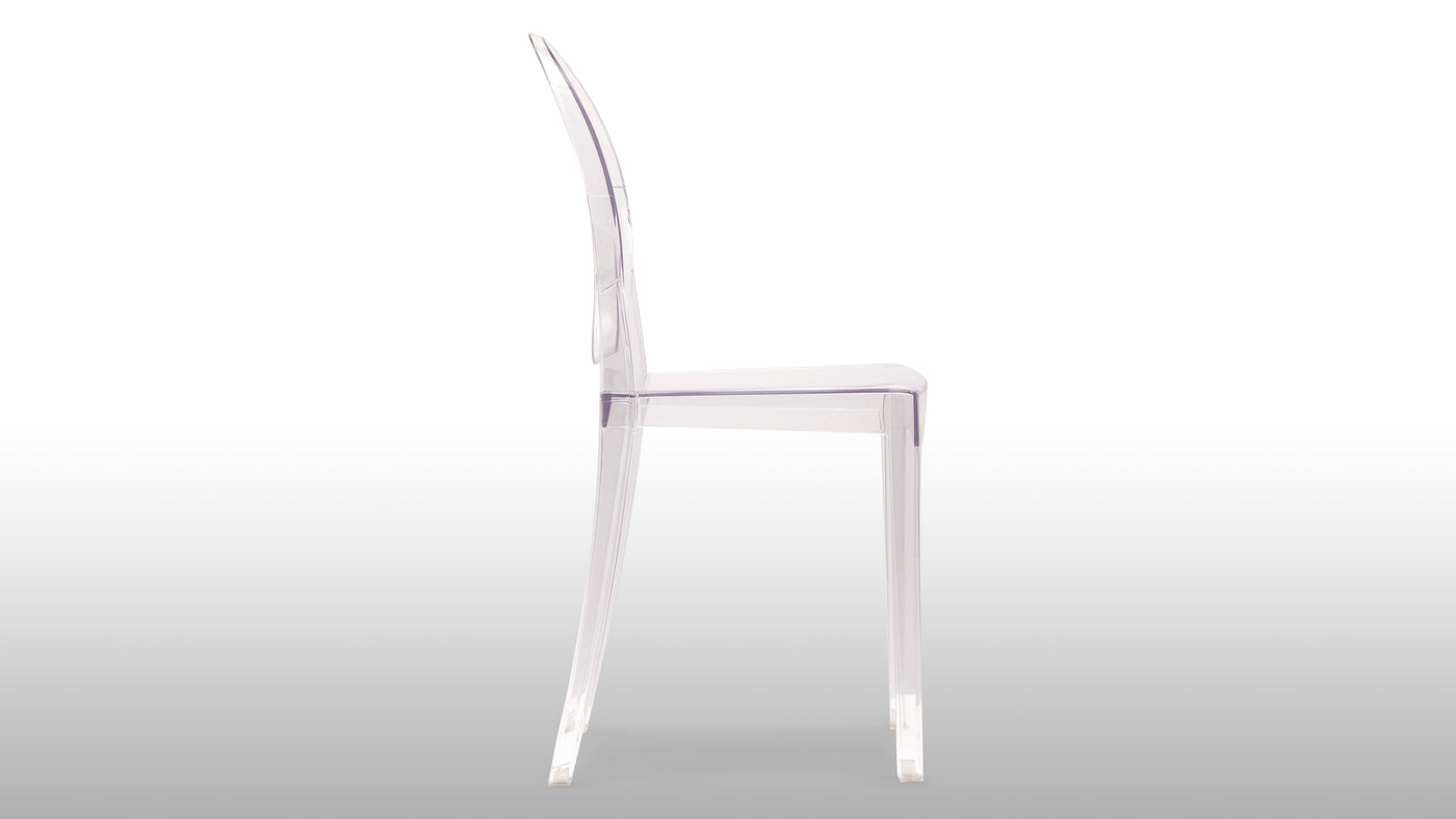 Accessibility at its finest|French designer Philippe Starck is best known for creating high-quality furnishings that are accessible to many, not just the rich and famous.