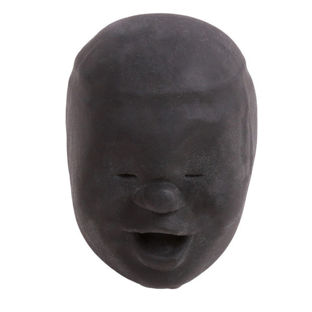 Human Emotion Face Anti-stress Ball