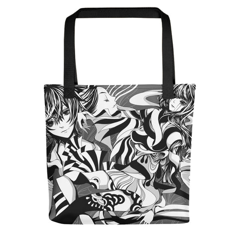 'Decoy' Tote bag