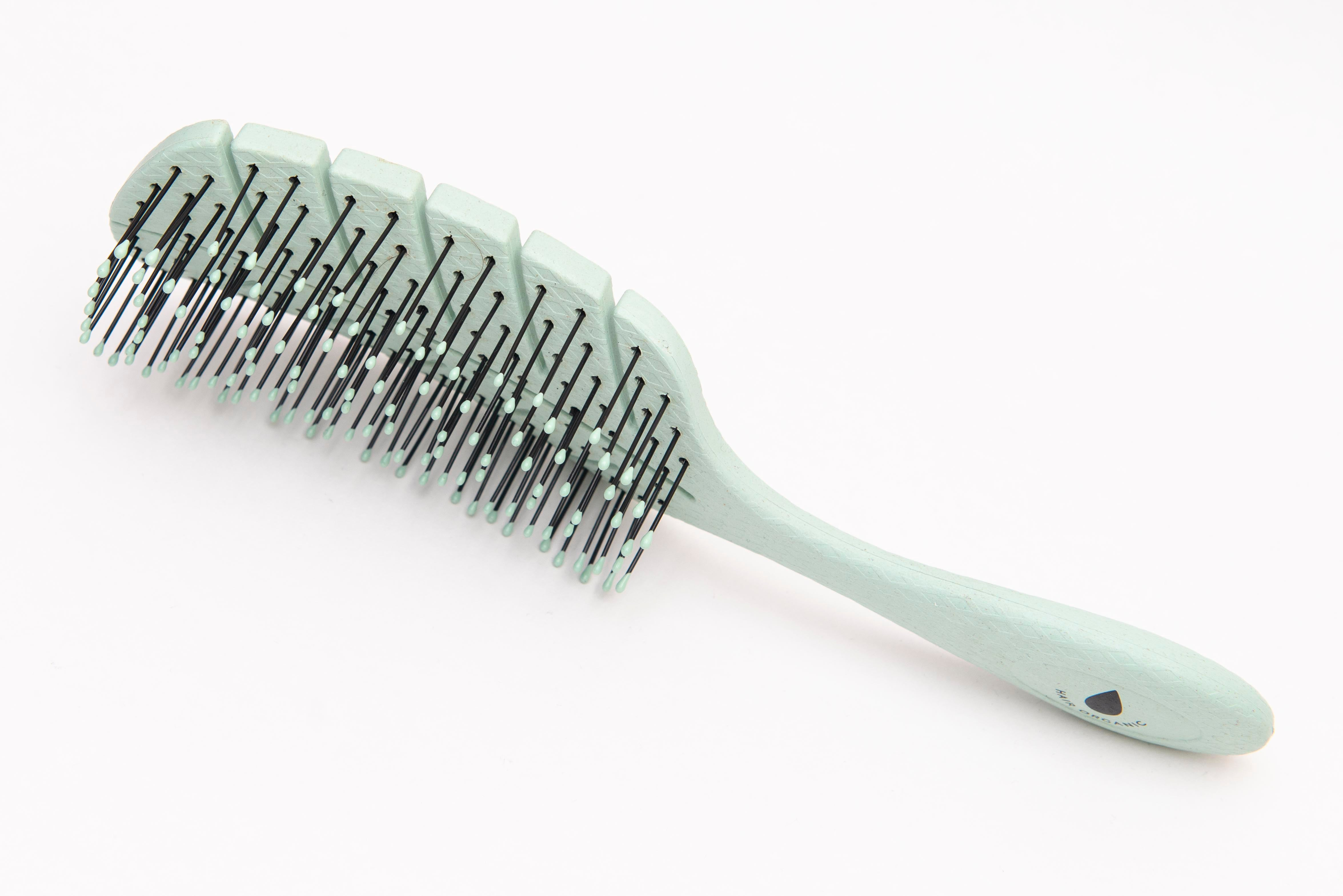 Flexi Detangler Hair Brush
