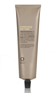 Moisturizing Hair Mask Conditioner