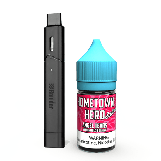 Top Five JUUL Questions Answered - Hometown Hero