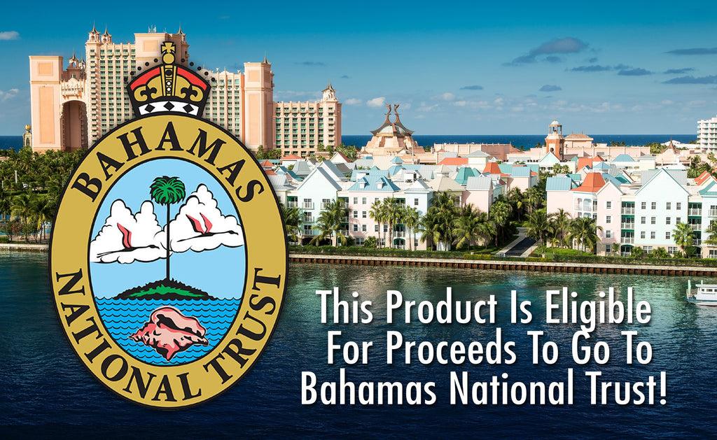 Bahamas 900GB Savings Package, No Throttle