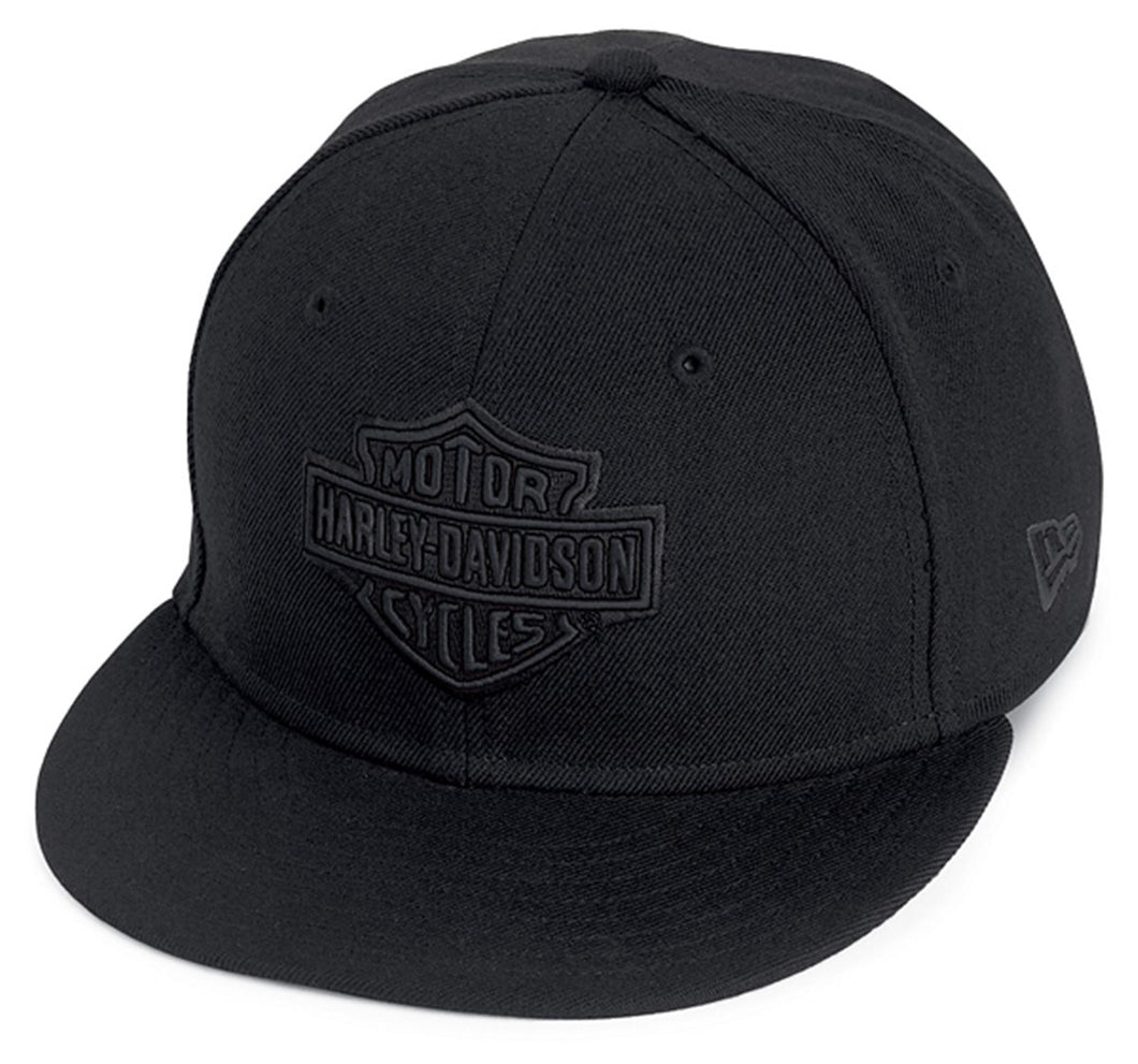 Tonal Bar & Shield Logo 59FIFTY Baseball Cap