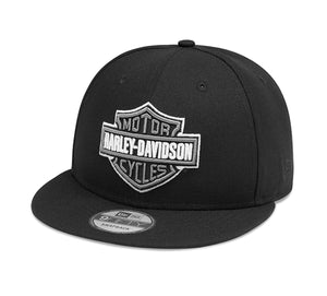 Tonal Logo 9FIFTY Cap