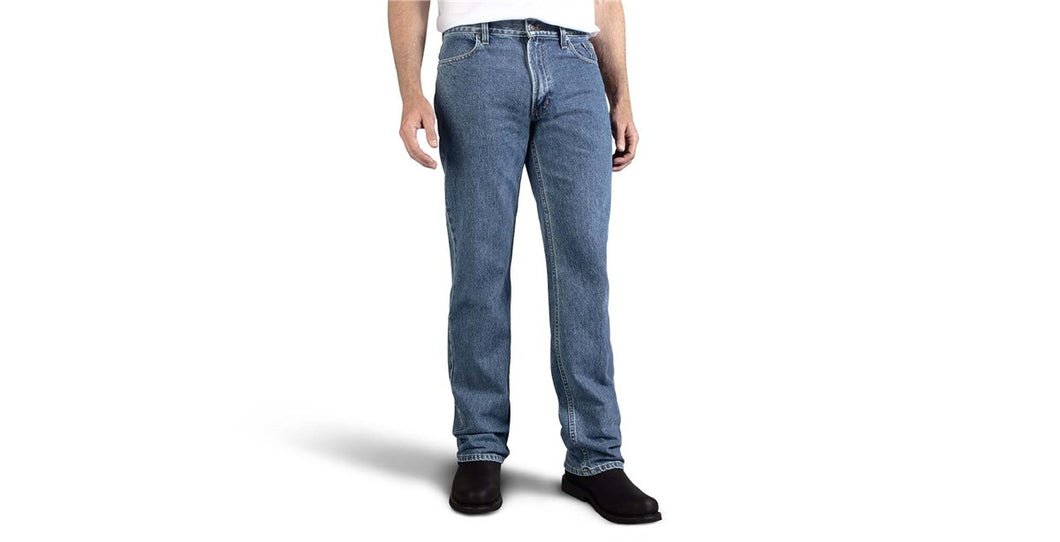 Original Boot Cut Jeans