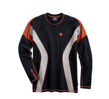 Performance Long Sleeve Tee with Coolcore Technology