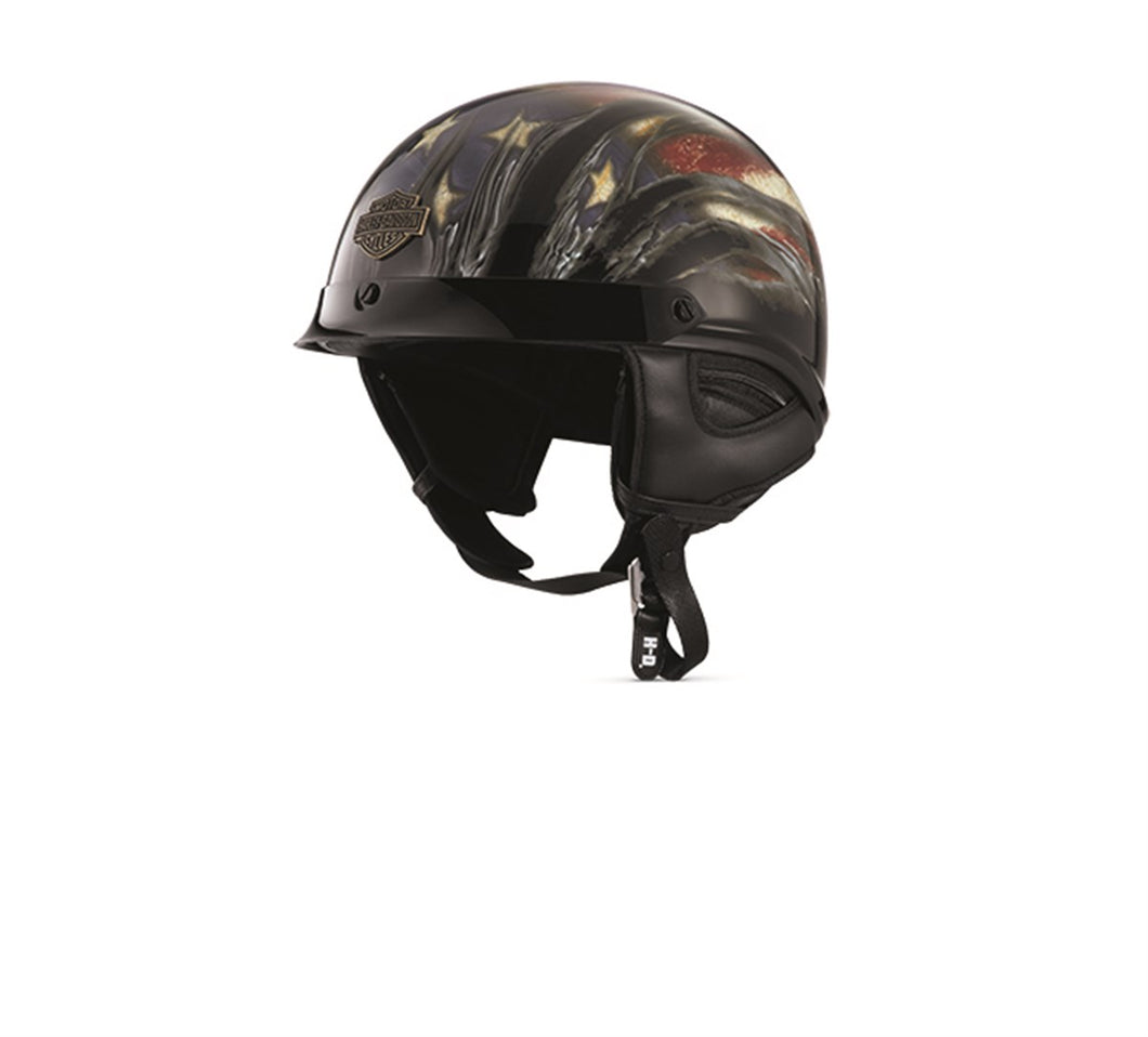 Aura Ultra-Light J02 Half Helmet