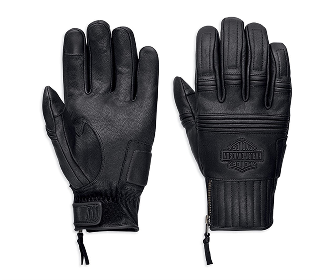 Ogden Leather Gloves