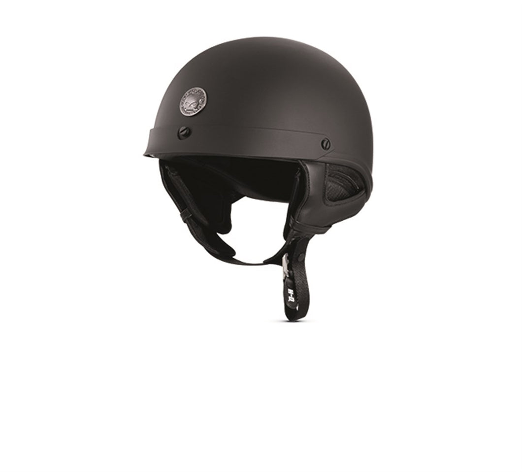 Skull Ultra-Light J02 Half Helmet