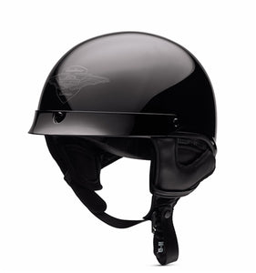 Sunder Ultra-Light J02 Half Helmet