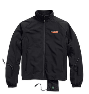 Heated Dual-Source 12V Jacket Liner