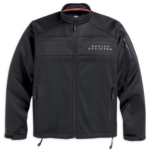 Precision Soft Shell Jacket