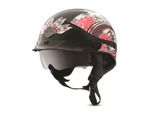 Terrace Dream Half Helmet