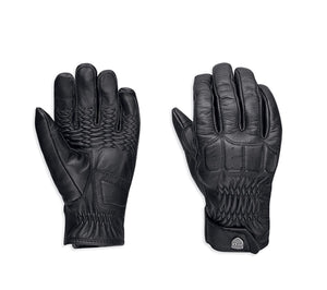 Fairhaven Touchscreen Leather Gloves