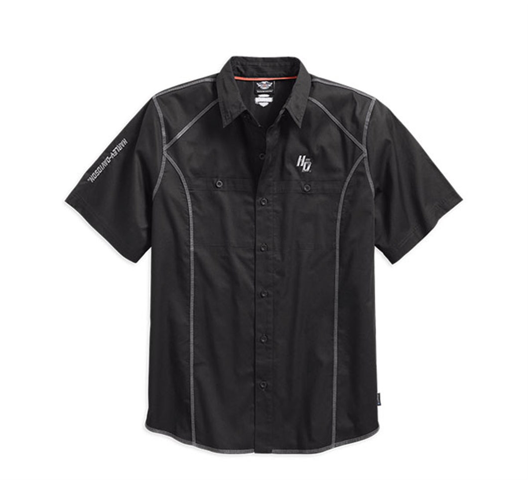 Performance Shirt with Coldblack Technology