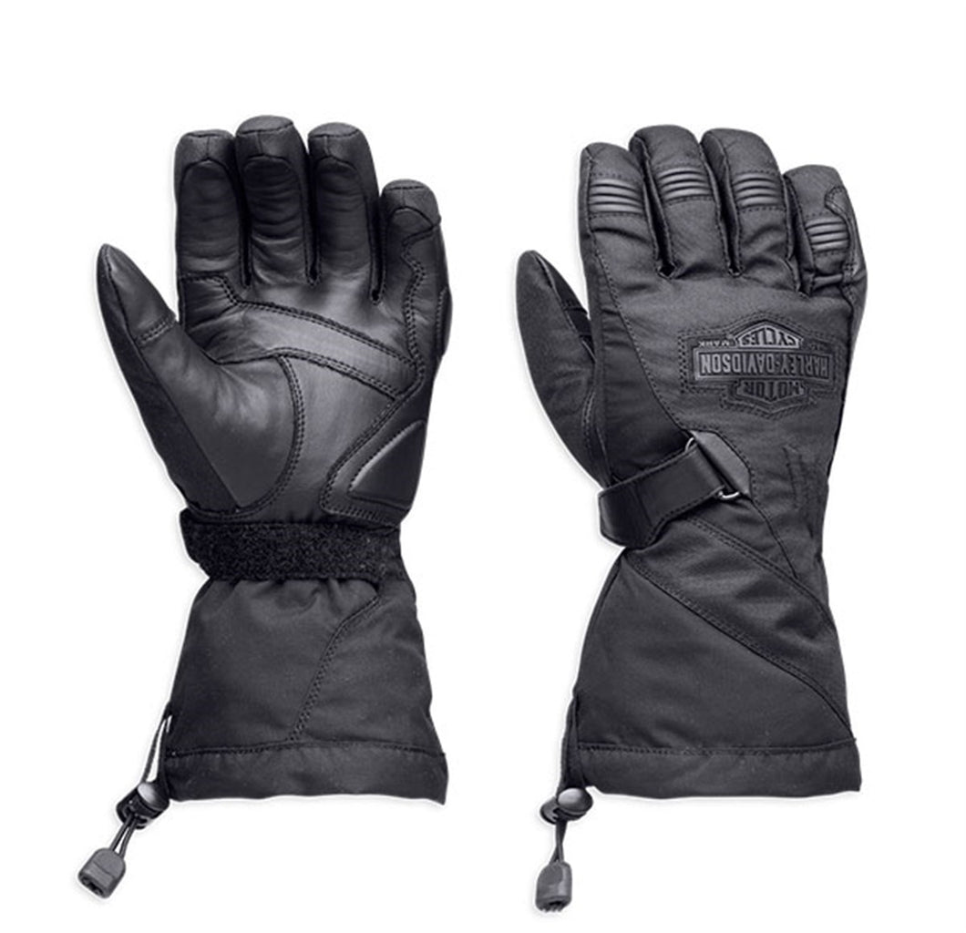Passing Link Waterproof Gauntlet Gloves
