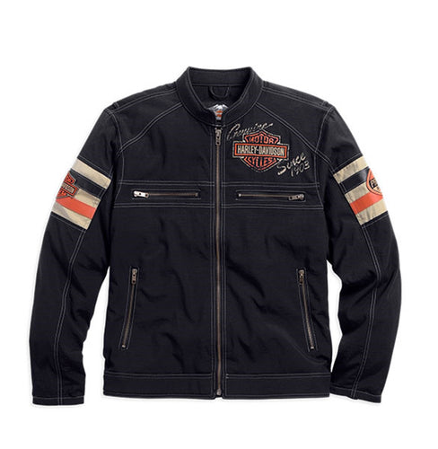 Smokin' Outerwear Jacket