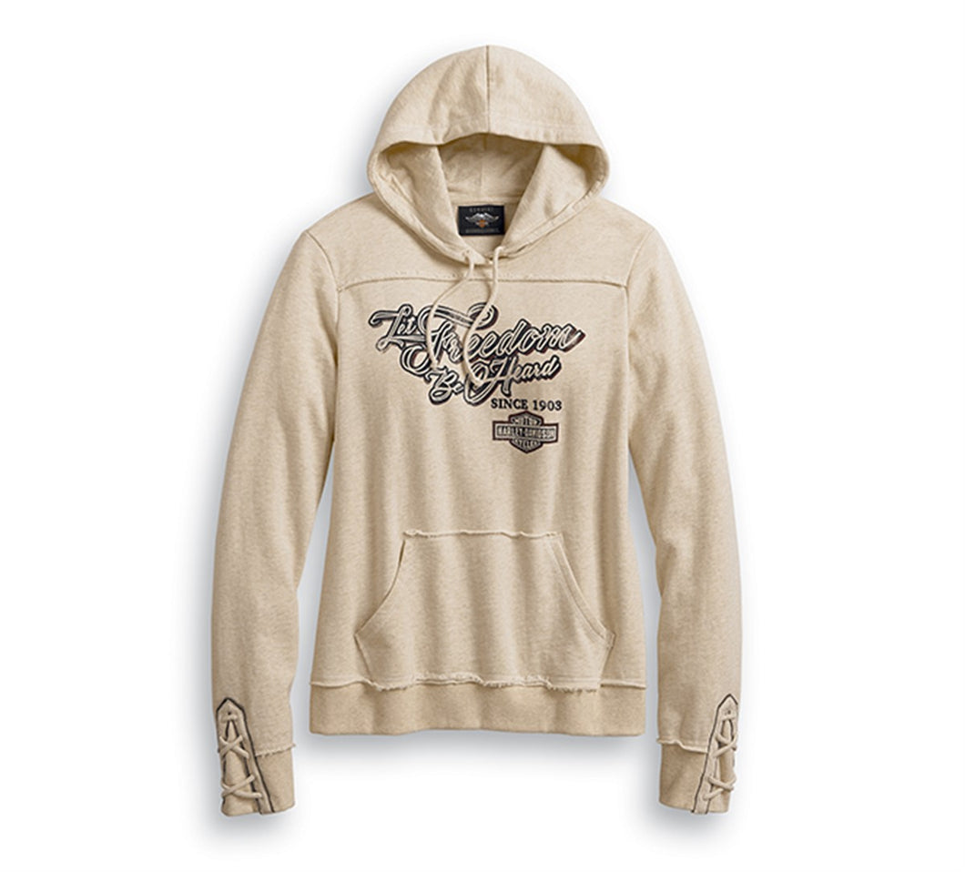 Freedom Pullover Hoodie