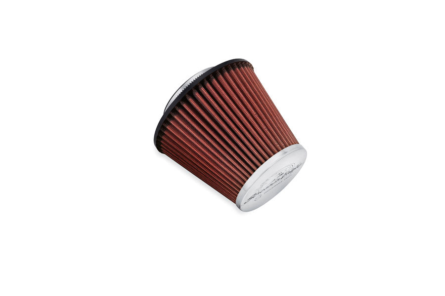 Screamin' Eagle High-Flo K&N® Replacement Air Filter Element (28714-10)
