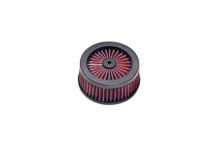 Screamin' Eagle High-Flo K&N® Replacement Air Filter Element (29400065)