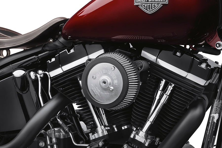 Screamin' Eagle High-Flow