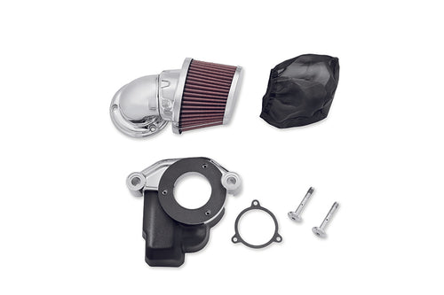 Screamin' Eagle Heavy Breather Performance Air Cleaner - Milwaukee-Eight engine (29400263)