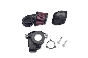 Screamin' Eagle Heavy Breather Performance Air Cleaner - Milwaukee-Eight engine (29400264)