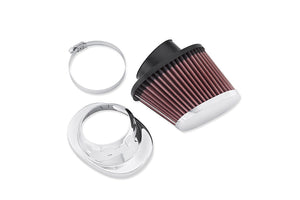 Screamin' Eagle High-Flo K&N® Replacement Air Filter Element (29400275)