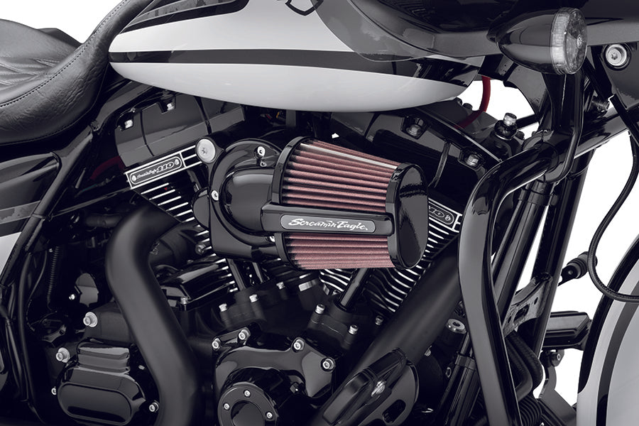 Screamin' EagleHeavy Breather Elite Performance Air Cleaner Kit (29400285)