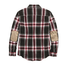 HDMC #1 Slim Fit Plaid Shirt