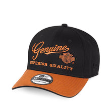 Genuine Baseball 39THIRTY Cap