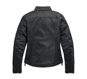 Ozello Mesh Riding Jacket