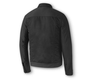 Pocket Zipper Stretch Jacket
