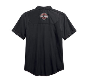 Performance Shirt with Coolcore Technology