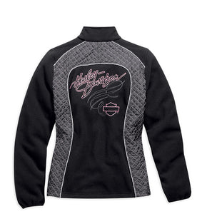 Pink Label Fleece Jacket
