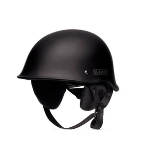 Lone Star Adjustable Fit Half Helmet