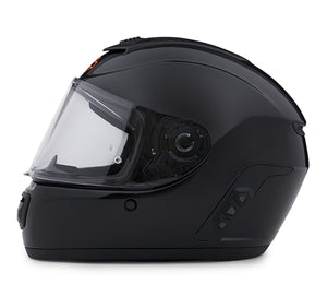 Boom! Audio Full-Face Helmet