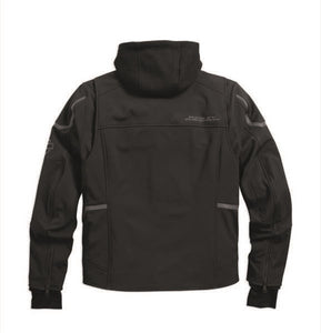 Zealot 3-in-1 Soft Shell Riding Jacket