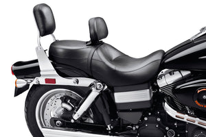 Signature Series Seat with Rider Backrest (52000015)
