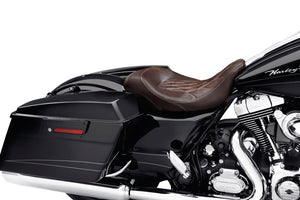 LOW-PROFILE SOLO TOURING SEAT - 