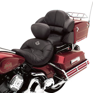 Road Zeppelin Air Adjustable Seat - 