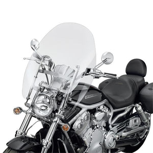 Quick-Release Touring Windshield (57211-05)