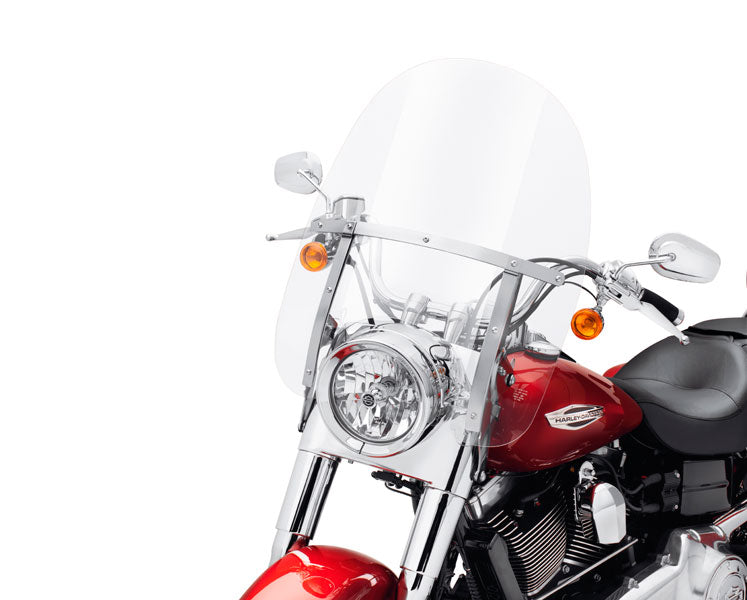 H-D detachables Tall Windshield - Switchback™ model (57400120)