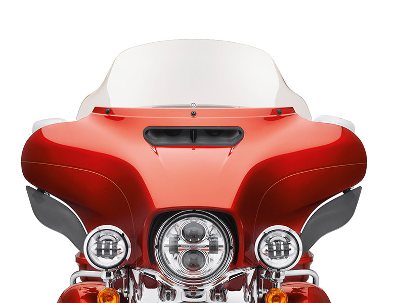 Wind Splitter Windshield - Batwing Fairing (57400206)